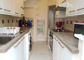 Thumbnail 4 bed terraced house to rent in Harrow Drive, London