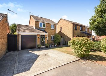 Thumbnail 3 bedroom detached house for sale in Rubens Gate, Springfield, Chelmsford