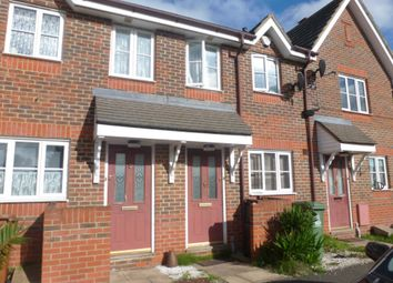 Thumbnail 2 bedroom detached house to rent in Troon Close, London