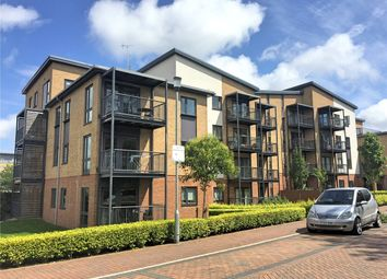 Thumbnail 2 bed flat for sale in Lawford Court, Grade Close, Elstree, Borehamwood