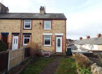Thumbnail 2 bed terraced house for sale in Fairmount, Old Colwyn, Colwyn Bay, Conwy