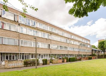 Thumbnail 3 bed flat for sale in Clearbrook Way, Stepney