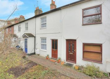 Thumbnail 2 bed terraced house for sale in London Road, St.Albans