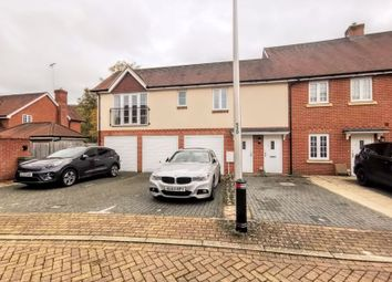 Jeannie Arm Road, Wendover, Aylesbury HP22. 1 bed property for sale