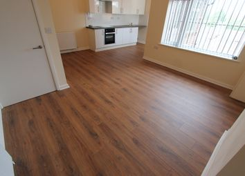 Thumbnail 2 bed flat to rent in Hawthorn Road, Birmingham
