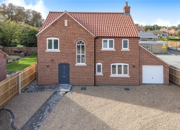 Thumbnail 4 bed detached house for sale in Vicarage Close, Digby