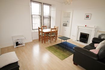 Thumbnail 1 bedroom flat to rent in Clepington Road, Dundee, 7Ta