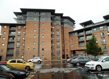 Thumbnail 1 bed flat to rent in Manor House Drive, Coventry