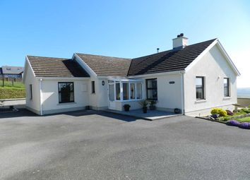 Thumbnail 4 bed detached bungalow for sale in Preseli View, Mathry, Haverfordwest, Pembrokeshire