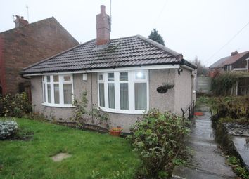 Thumbnail 1 bed bungalow to rent in Clovelly Avenue, St Helens