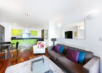 Thumbnail 2 bed flat to rent in Altura Tower, Bridges Wharf