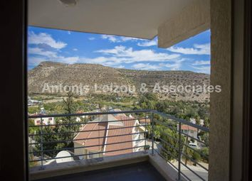 Thumbnail 1 bed apartment for sale in Germasogeia, Cyprus