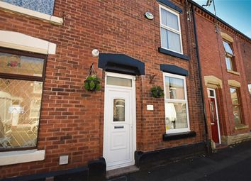 Thumbnail 2 bed terraced house for sale in Crawford Street, Ashton-Under-Lyne