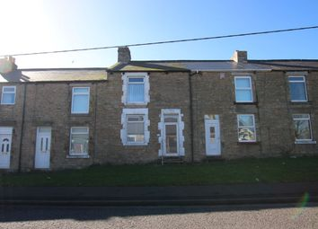 Thumbnail 2 bed terraced house for sale in East Street, High Spen, Rowlands Gill