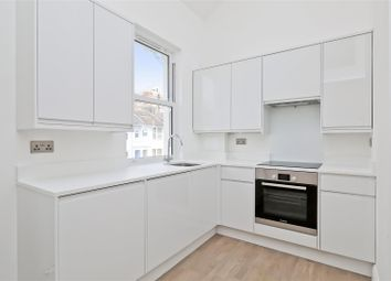 Thumbnail 2 bed flat for sale in Livingstone Road, Hove