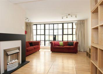Thumbnail 1 bed flat to rent in Pemberton Row, London