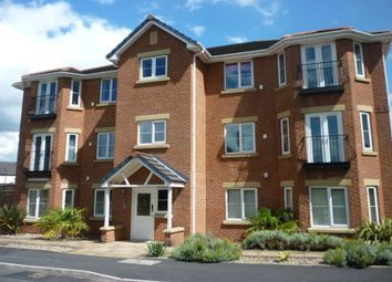 Thumbnail 1 bedroom flat for sale in Prospect Place, Bury