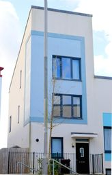 Thumbnail 3 bedroom end terrace house for sale in Curtis Street, Devonport, Plymouth