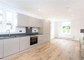 Thumbnail 2 bed flat to rent in Fordwych Road, West Hampstead, London
