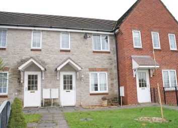 Thumbnail 2 bed link-detached house to rent in Lowland Close, Bridgend, Mid Glamorgan.