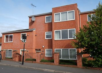 Thumbnail 2 bed flat for sale in Lilafield Court, 9 Heather Croft, Kingstanding
