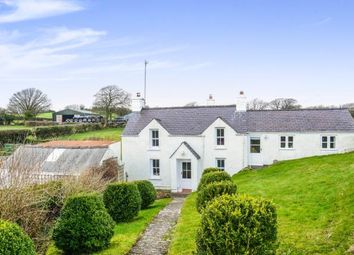 Thumbnail 3 bed detached house for sale in Tyn-Y-Gongl, Benllech, Anglesey