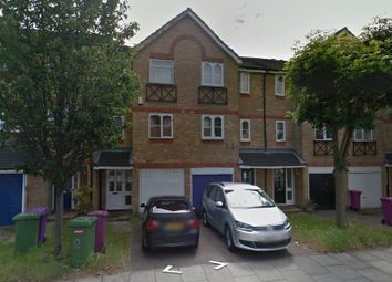 Thumbnail 2 bed detached house to rent in Ashdown Walk, Docklands, London