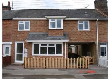 Thumbnail 1 bed flat to rent in Butler Road, Halstead