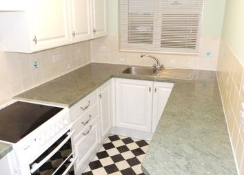 Thumbnail 1 bed flat to rent in Wagtail Way, Fareham