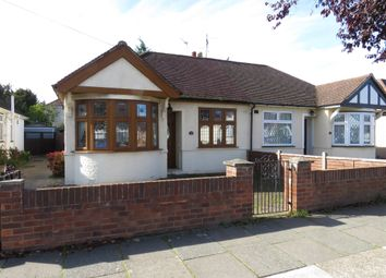 Thumbnail 2 bed semi-detached bungalow for sale in Parkfield Crescent, Feltham