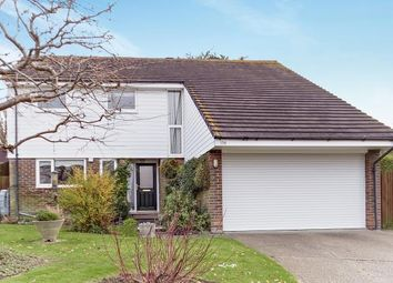 Thumbnail 4 bed detached house for sale in Ridge Langley, Sanderstead, South Croydon, Surrey