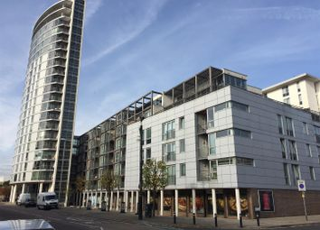 Thumbnail 2 bedroom flat for sale in Queen Street, Portsmouth