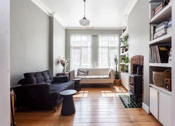 Rosebery Avenue, London N17. 2 bed terraced house for sale