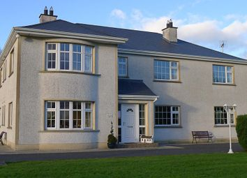 Thumbnail 8 bed property for sale in Corgar, Ballinamore, Leitrim