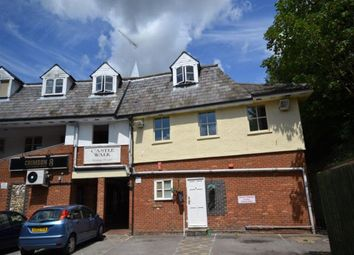 Thumbnail 2 bedroom flat to rent in Castle Walk, Stansted, Essex