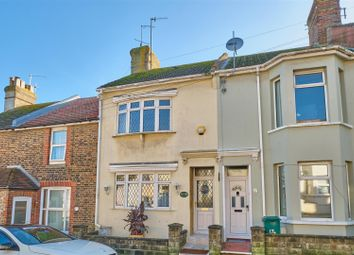 2 bed terraced house for sale in Lawes Avenue, Newhaven BN9