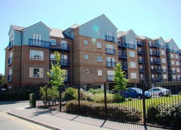 Thumbnail 2 bed flat to rent in Anchor Court, Town Wharf, Argent Street, Grays, Essex