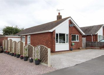 Thumbnail 4 bed bungalow for sale in Sycamore Close, Cherry Willingham, Lincoln