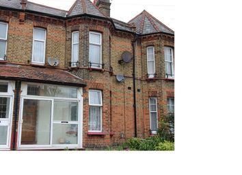 Thumbnail 3 bed terraced house for sale in Gladstone Avenue, London