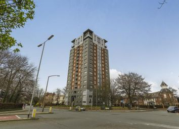 Thumbnail 2 bed flat for sale in Heysmoore Heights, 14 Greenheys Road, Liverpool, Uk