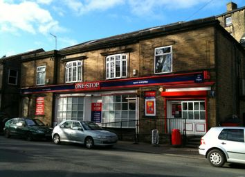 Thumbnail Retail premises to let in Oldham Road, Ripponden, Sowerby Bridge
