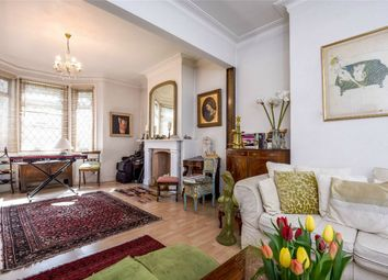Thumbnail 3 bedroom semi-detached house for sale in Harrow Road, Kensal Green, London