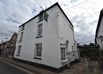 Thumbnail 4 bed end terrace house for sale in The Coach House, St. John Street, Monmouth