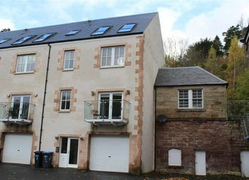 Thumbnail 5 bed end terrace house for sale in The Mews, Edington Mill, Chirnside