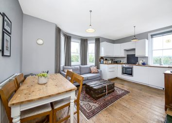 Thumbnail 2 bed flat for sale in Rosendale Road, Dulwich, London