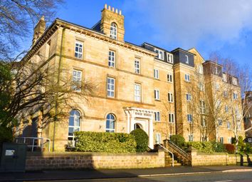 Thumbnail 1 bed flat for sale in The Adelphi, Cold Bath Road, Harrogate