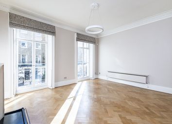 Thumbnail 5 bed flat to rent in Wilton Street, London