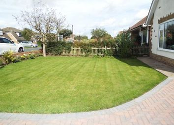 Thumbnail 3 bed bungalow for sale in Meadowfield, Stokesley, North Yorkshire