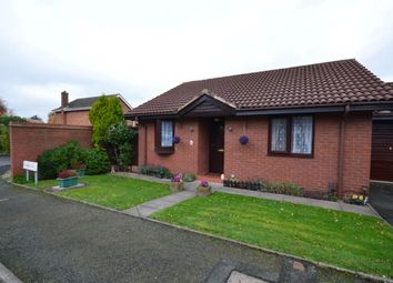 Thumbnail 2 bed bungalow to rent in St. James Court, Wellington, Telford