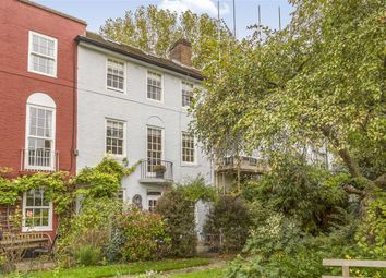 Thumbnail 4 bed property for sale in Palliser Road, London